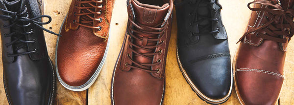 How To Clean And Condition Your Leather Boots