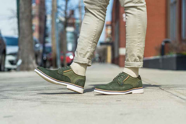 Top Men's Shoe Trends For Spring 2019