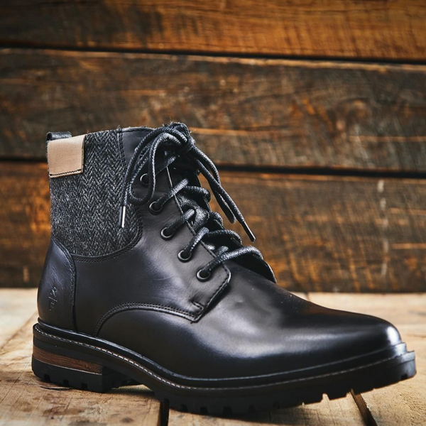 Reserved Footwear Lennox Boot