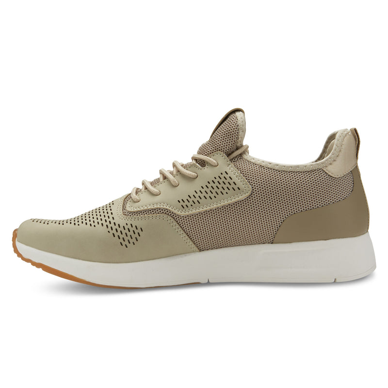 Low Top - Men's The Chantrey Low Top Athletic Sneaker