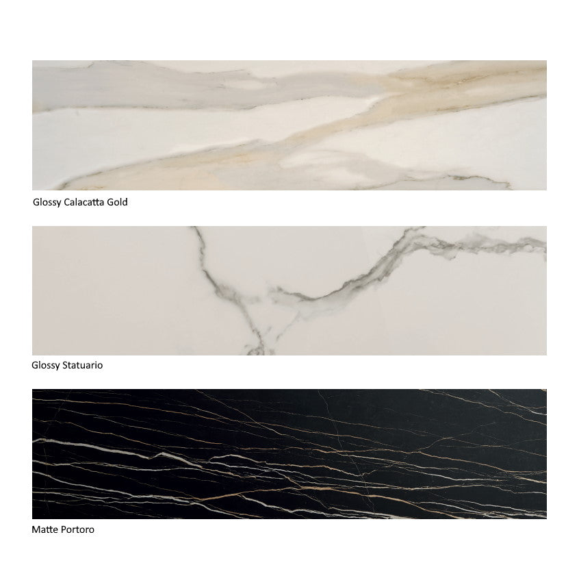 A Collection Ceramic Finishes