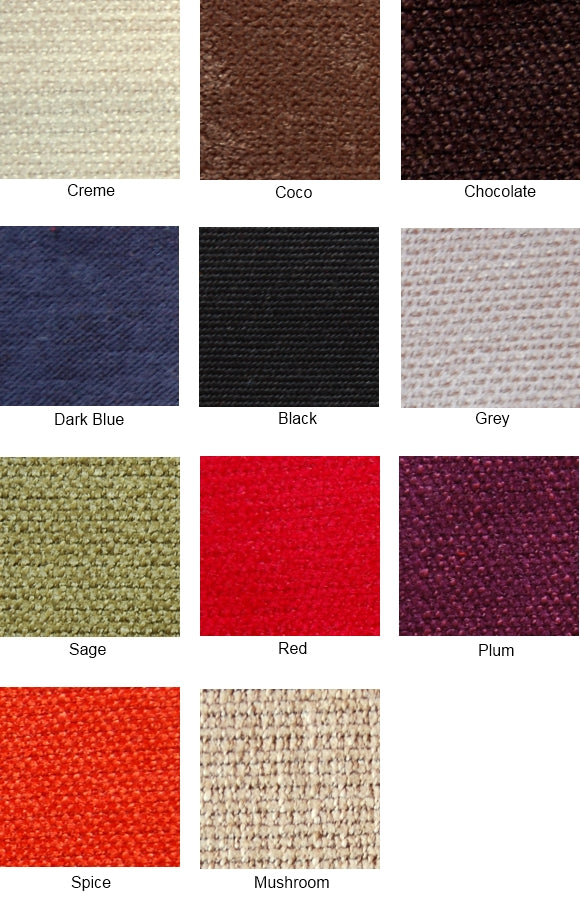 N Collection Fabrics