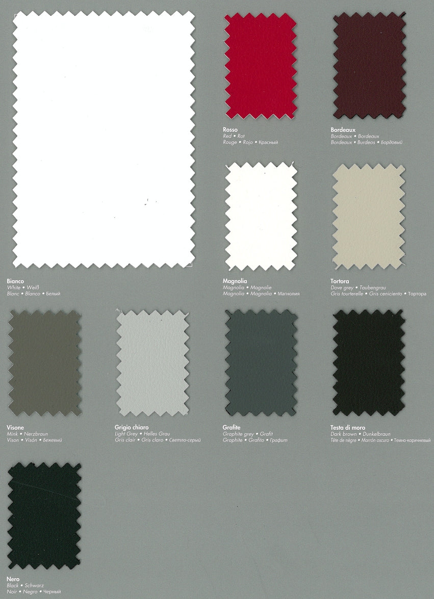 S Collection Synthetic Leathers