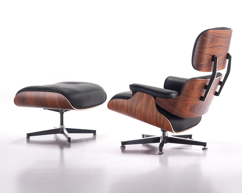 900 Lounge Chair & Ottoman - Modern Furniture | Contemporary Furniture - italydesign