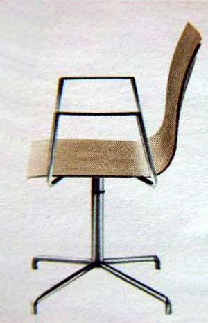 Thin 17 Arm Chair - italydesign.com