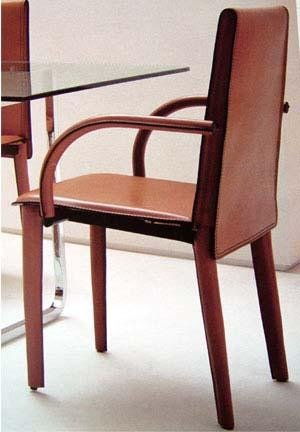 Fettucini Dining Chair
