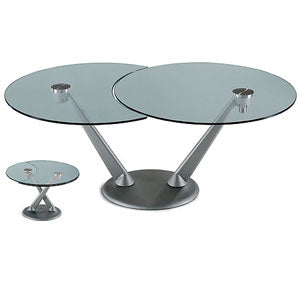 Hula Op Expandable Dining Table - italydesign.com