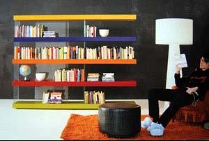 Air Shelving System - Modern Furniture | Contemporary Furniture - italydesign