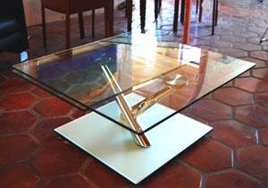 Cassius Coffee Table - Modern Furniture | Contemporary Furniture - italydesign