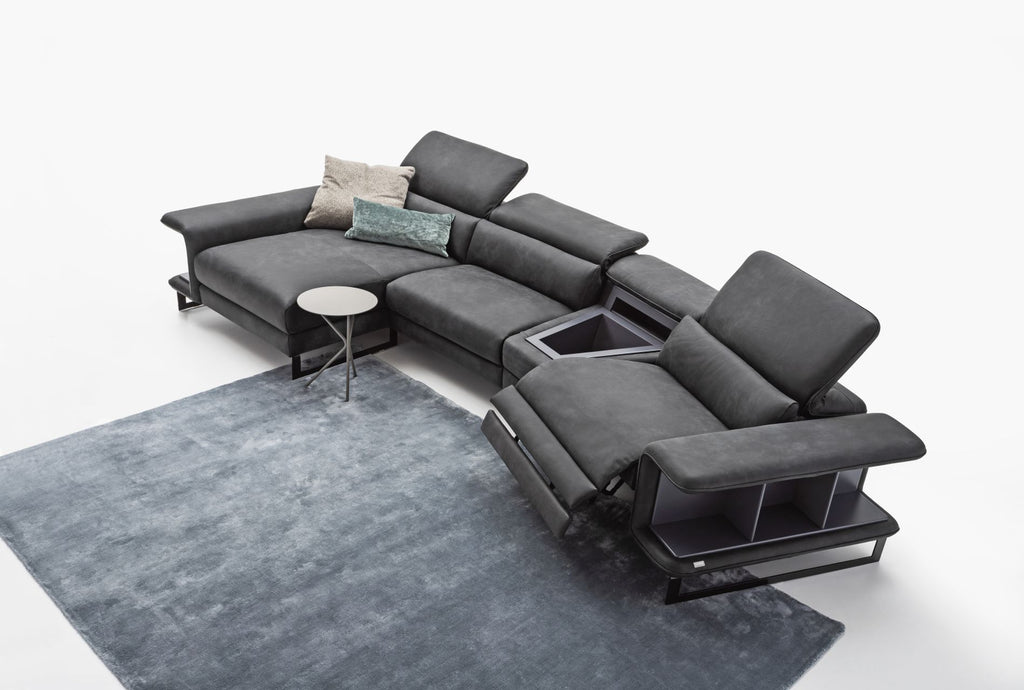 Cinema Sectional/Sofa