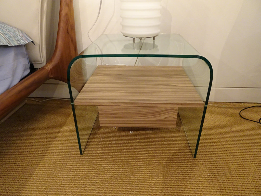 Nuit End Table