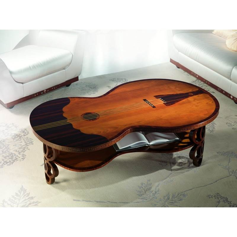 Pois musical small table TL36