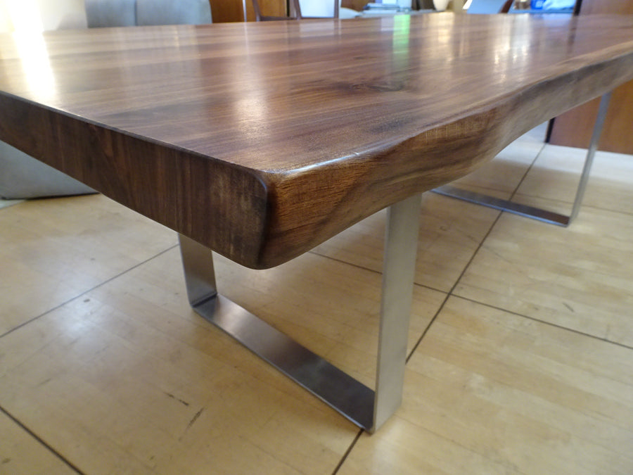Enjoyable Italian Furniture Toscano Solid Walnut Diningtable Gmtry Best Dining Table And Chair Ideas Images Gmtryco