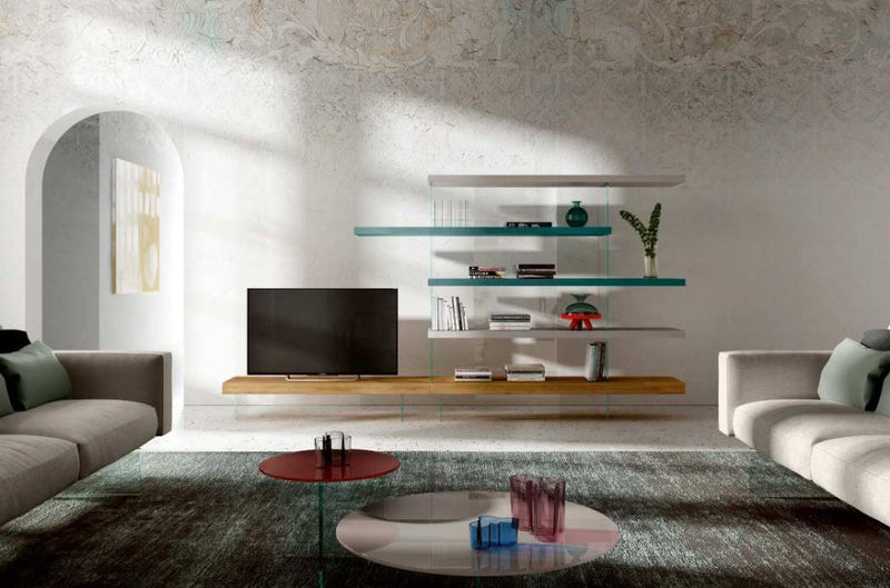 Air Shelf 0562 - Modern Furniture | Contemporary Furniture - italydesign