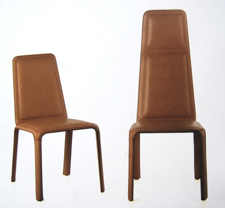 Andre and Andre Tall Dining Chair - Modern Furniture | Contemporary Furniture - italydesign