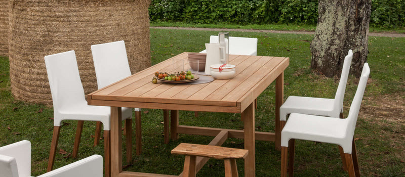 Antibes Dining Table - Modern Furniture | Contemporary Furniture - italydesign