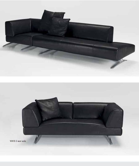 V013 Sectional - italydesign.com