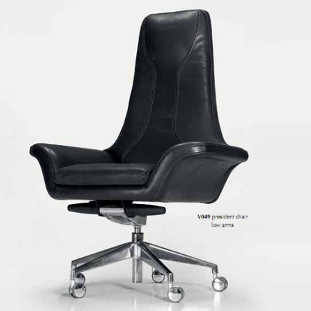 V049 Presidential - Executive office  chair by Interiors by Aston Martin