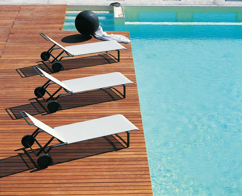 Atlantis Sun Lounger - Modern Furniture | Contemporary Furniture - italydesign