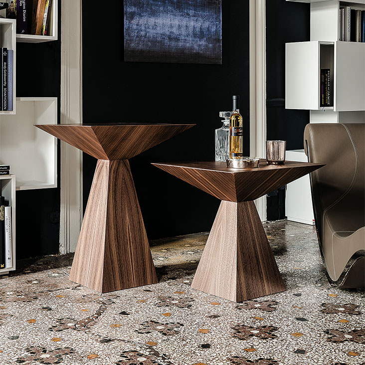 Equinox Side Table
