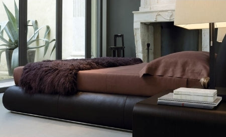 Baldo Bed - Modern Furniture | Contemporary Furniture - italydesign
