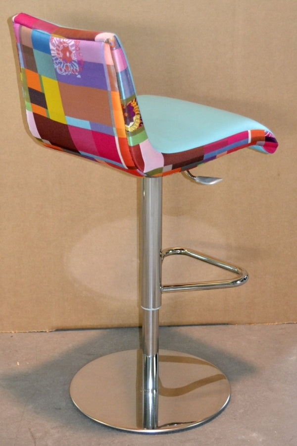 Designer Italian bar stool