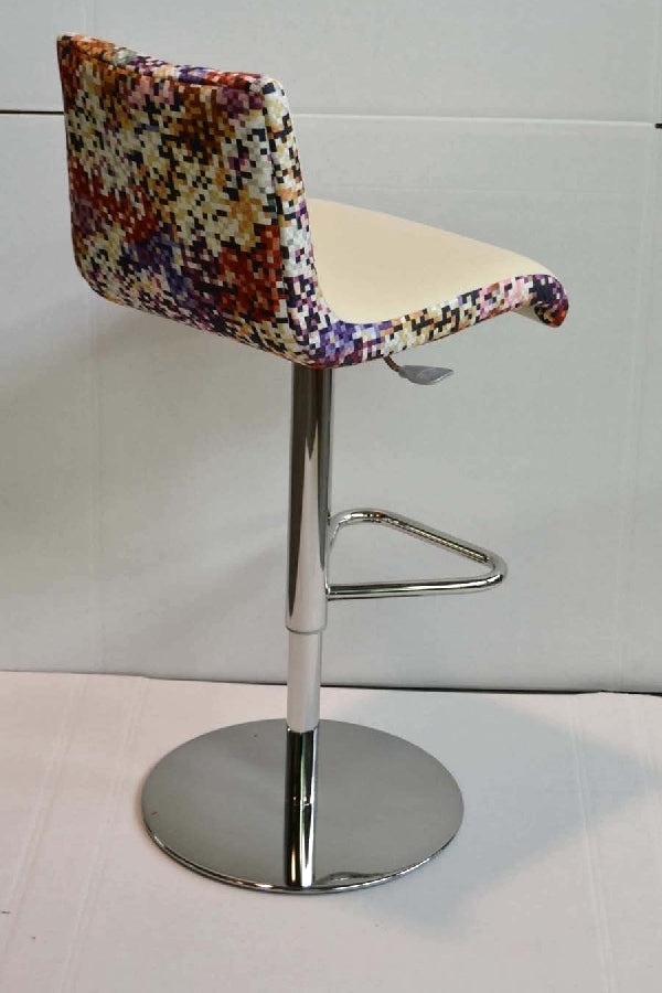 Contemporary Italian Barstool