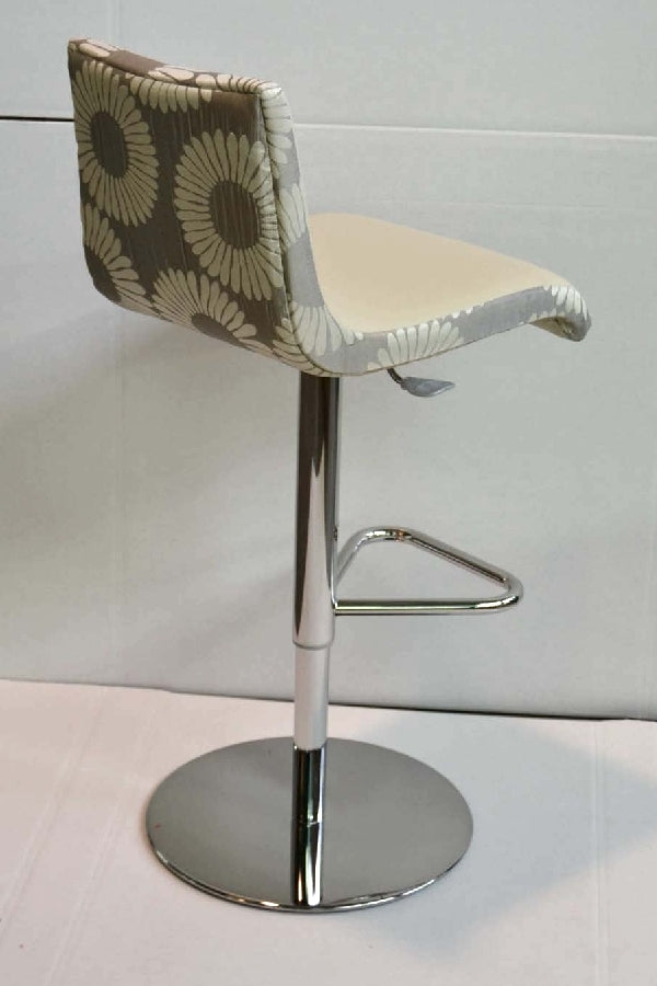 Cloud M Stool by MissoniHome Fabric