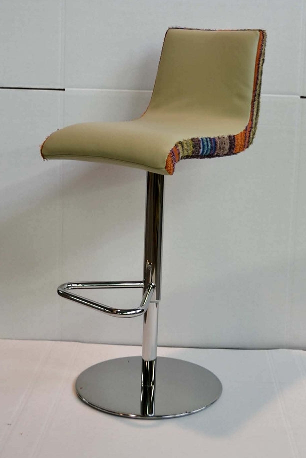 MissoniHome designer bar stool