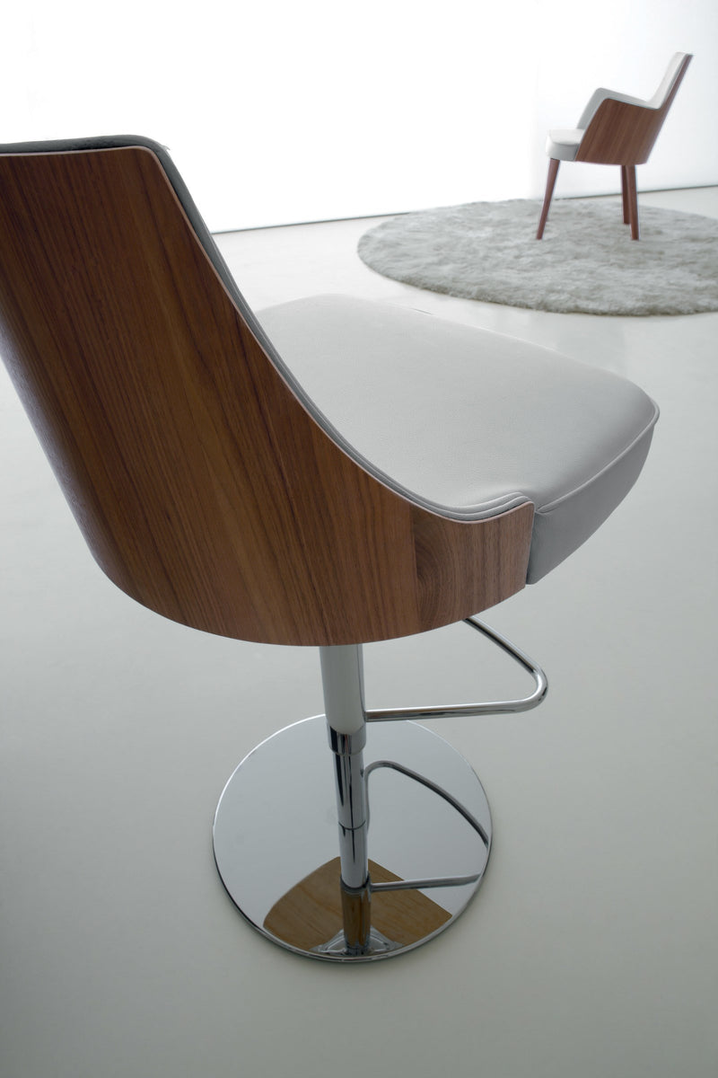 Curve Barstool - Modern Furniture | Contemporary Furniture - italydesign