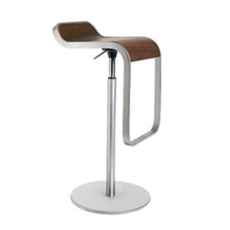 LEM iItalian bar stool by LaPalma