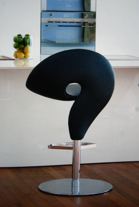 Question Mark Stool - italydesign.com