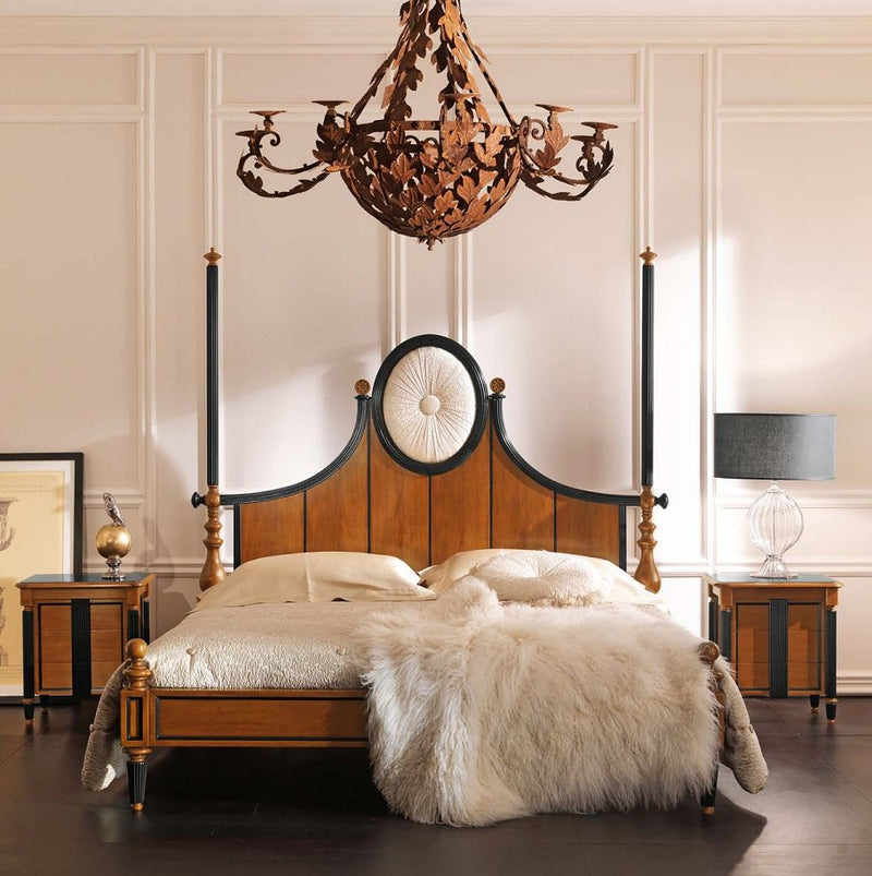 Amalfi Bed - Modern Furniture | Contemporary Furniture - italydesign