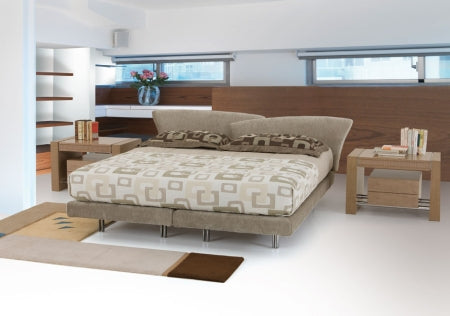 Modern Luxury Italian bedroom furniture by Il Loft