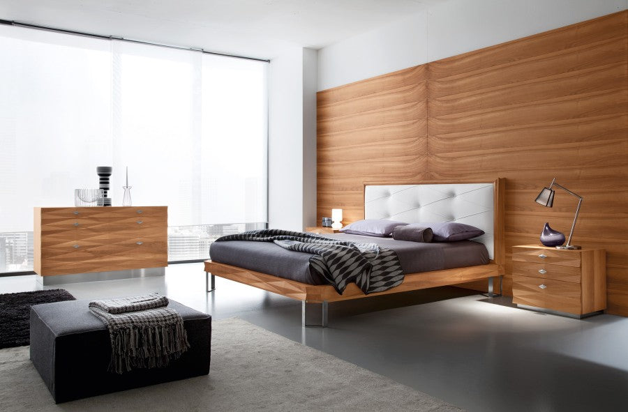 Veneto Bed - italydesign.com