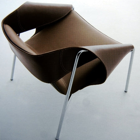Bend Occasional Chair - Modern Furniture | Contemporary Furniture - italydesign