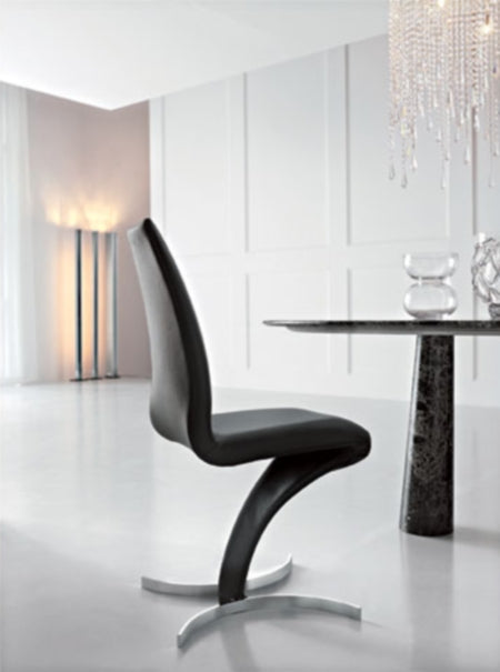 Betty Dining Chair - luxury Italian dining table by Cattelan Italia
