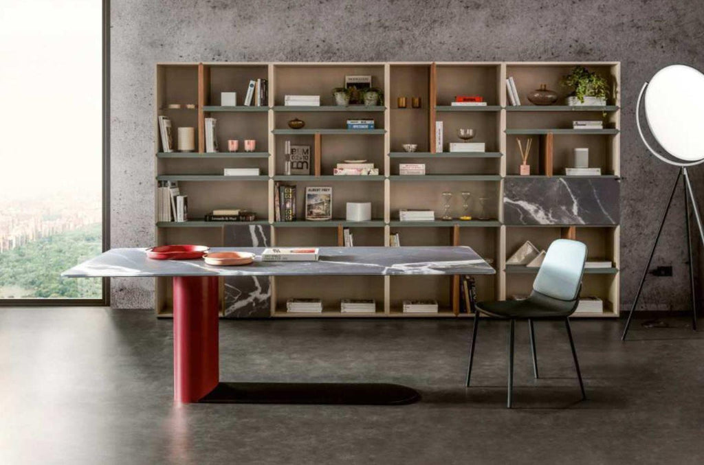 Bold Table - Modern Furniture | Contemporary Furniture - italydesign
