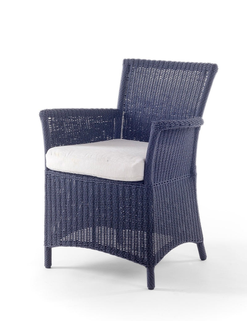 Capri Dining Armchair - Modern Furniture | Contemporary Furniture - italydesign