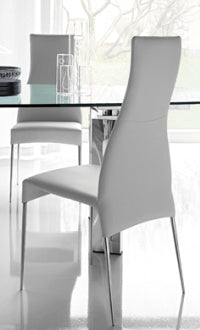 Italian Designed Furniture - Carol Ding Chair