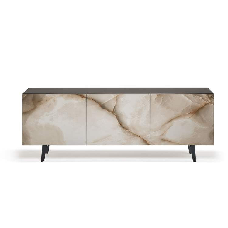 Italian luxury buffet by Cattelan Italia