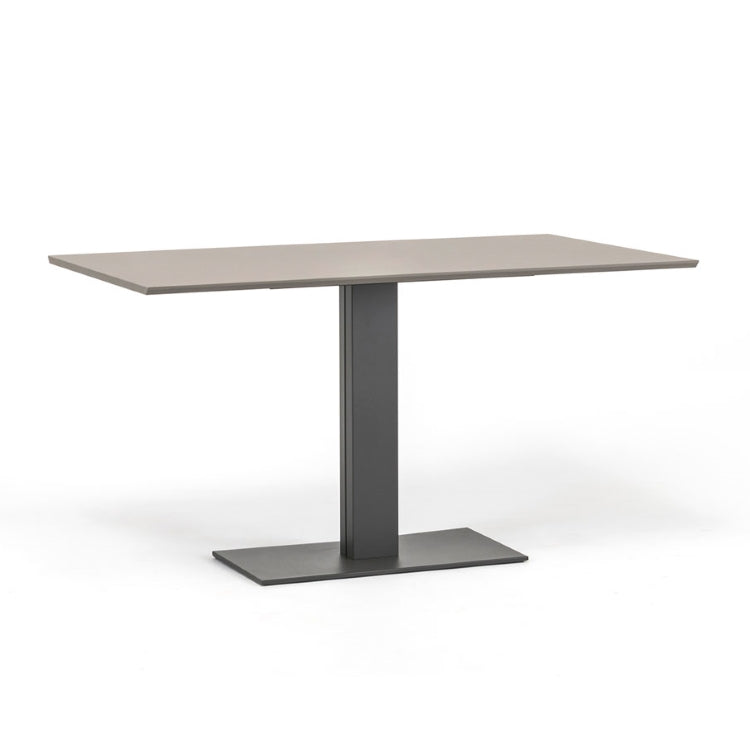 dining table made in Italy by Cattelan Italia