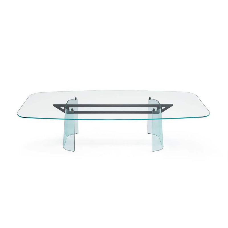Klirr luxury dining table