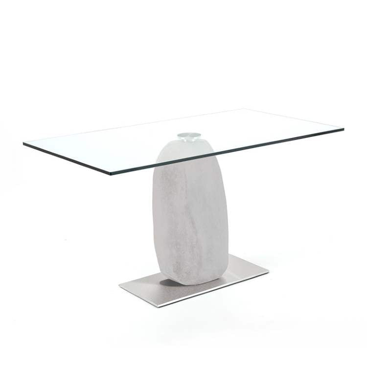 Obelisco designer table by Cattelan Italia