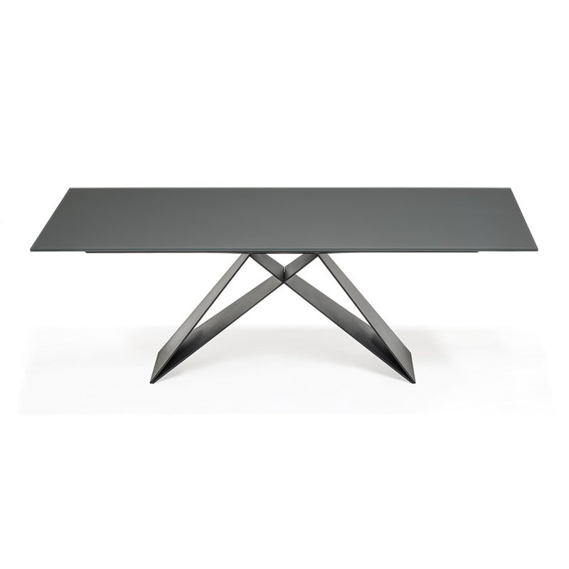Premier - Dining table made in Italy by Cattelan Italia
