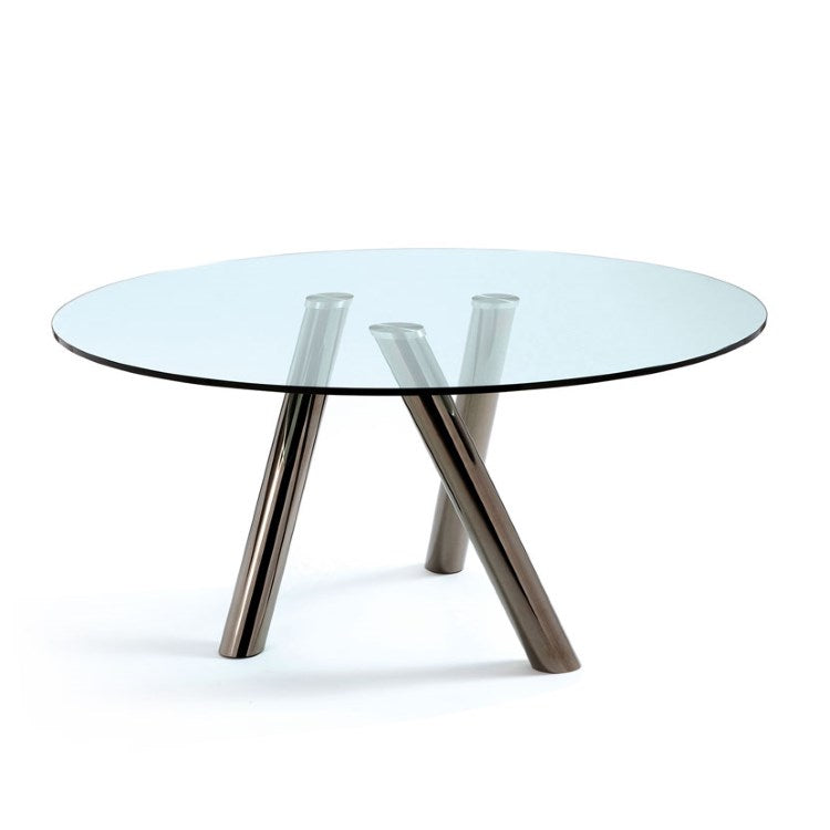 Ray - Italian designer dining table