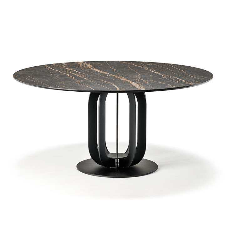 Luxury dining table by Cattelan Italia