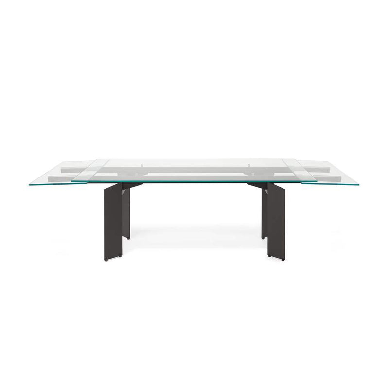 Elan Expandable Dining Table - italydesign.com