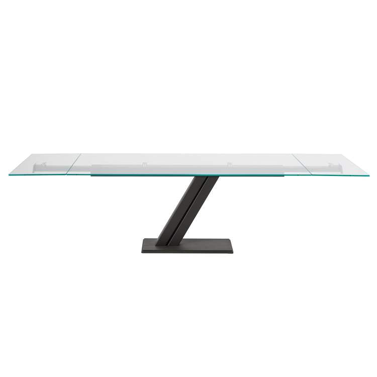 Zeus Drive dining table made in Italy