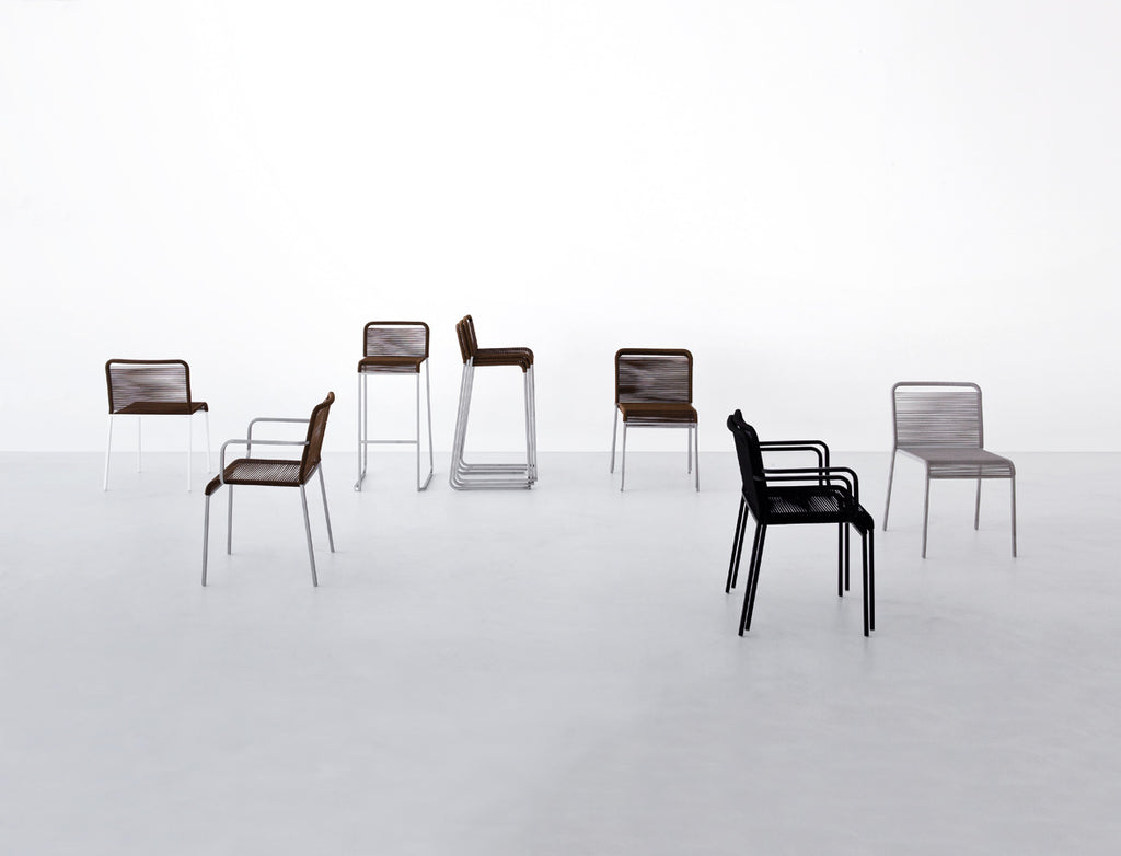 Aria Chair - Modern Furniture | Contemporary Furniture - italydesign